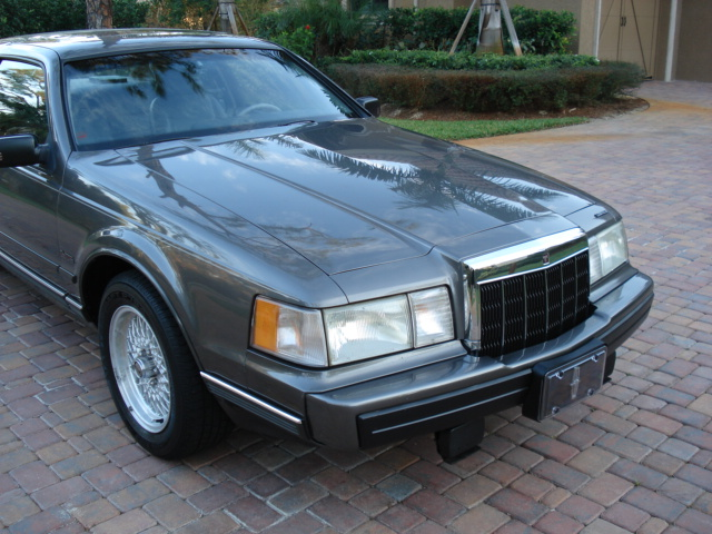 Lincoln Mark Vii Engine Lincoln Free Engine Image For